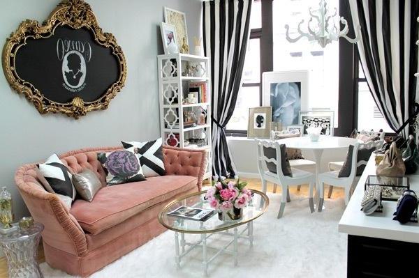 17 Amazing Living Room Design Styles To Inspire You Rilane