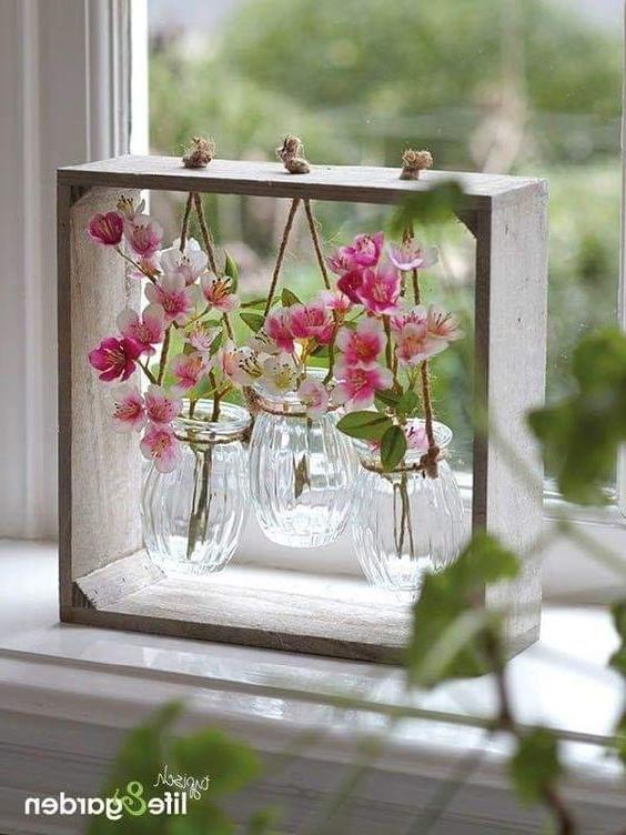 17 Beautiful Window Box Ideas That Will Make Your Window