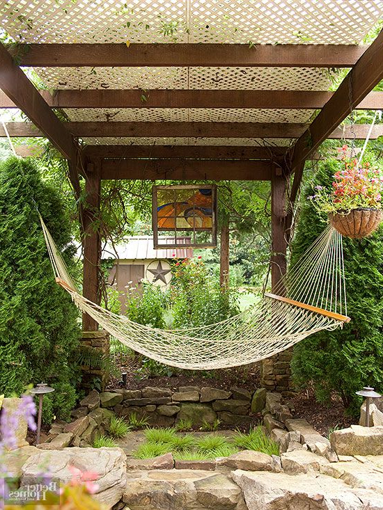 17 Great Ideas For Better Outdoor Living Backyard