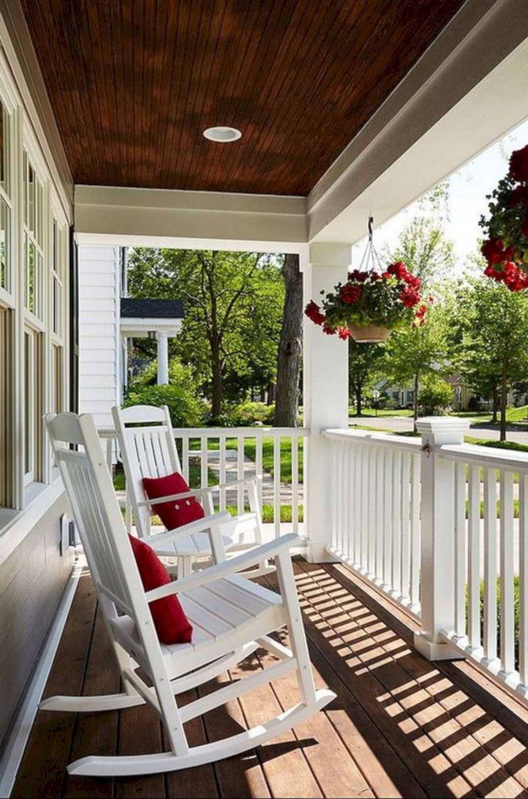 17 Impressive Front Porch Decorating Ideas Front Porch