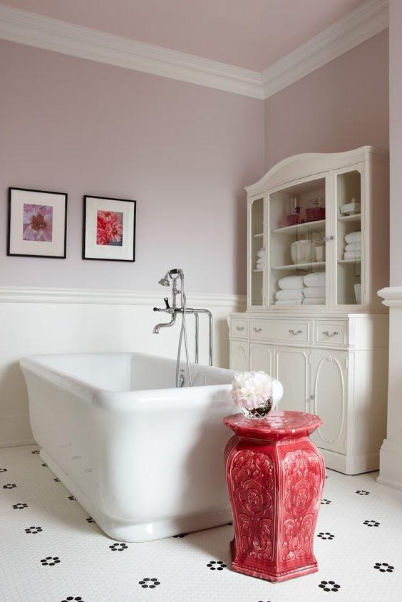 17 Lavender Bathroom Design Ideas Youll Love Interior God