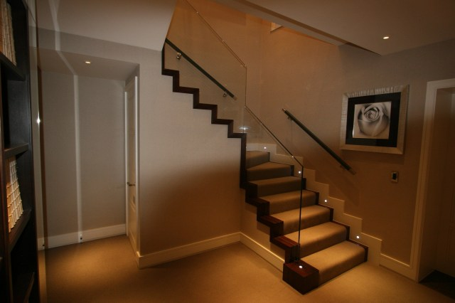 17 Light Stairs Ideas You Can Start Using Today Staircase Design Decorating Stairway Walls