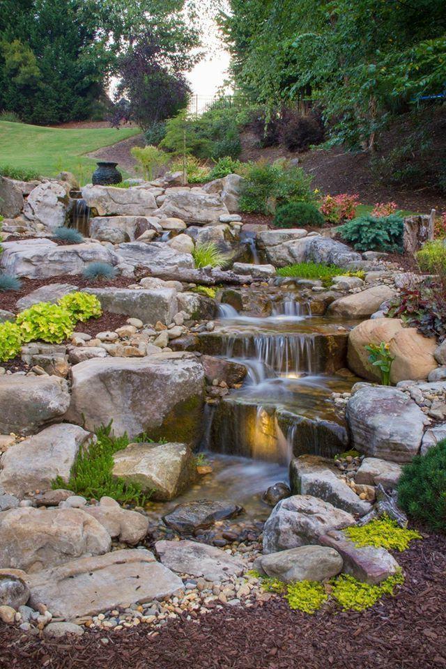17 Wonderful Backyard Landscaping Ideas Jardines