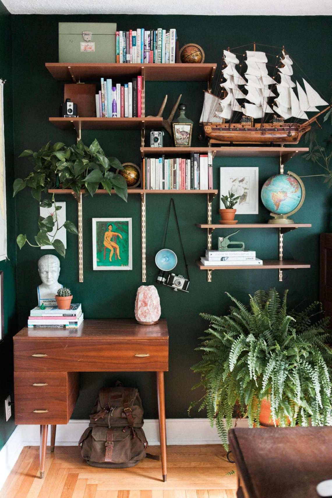 18 Best Green Room Decor Ideas And Designs For 2019