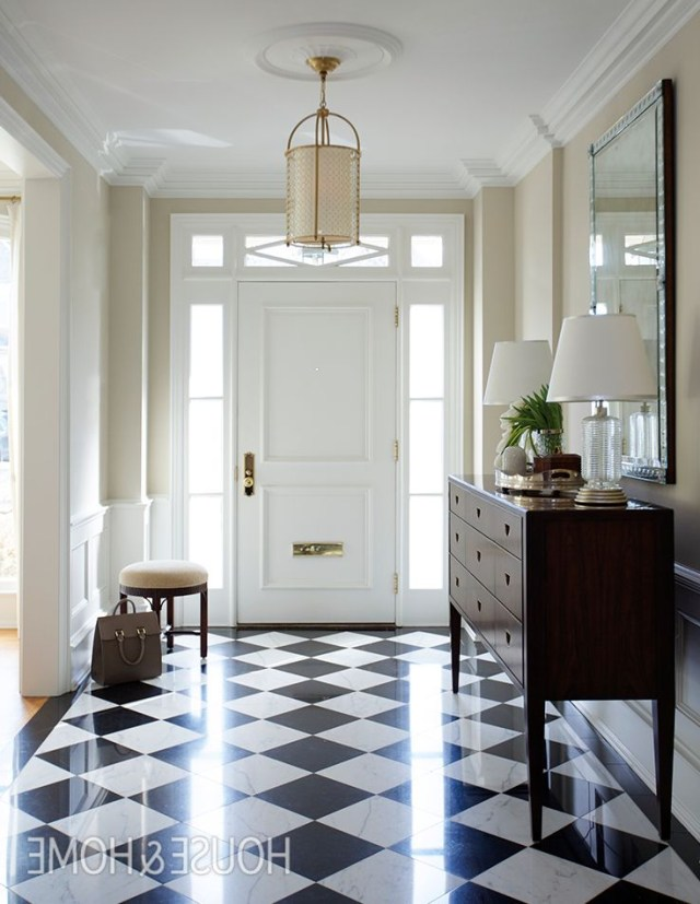 1883 Best Checkerboard Tile Pattern Images On Pinterest