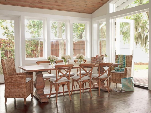 19 Ideas For Relaxing Beach Home Decor Hgtv