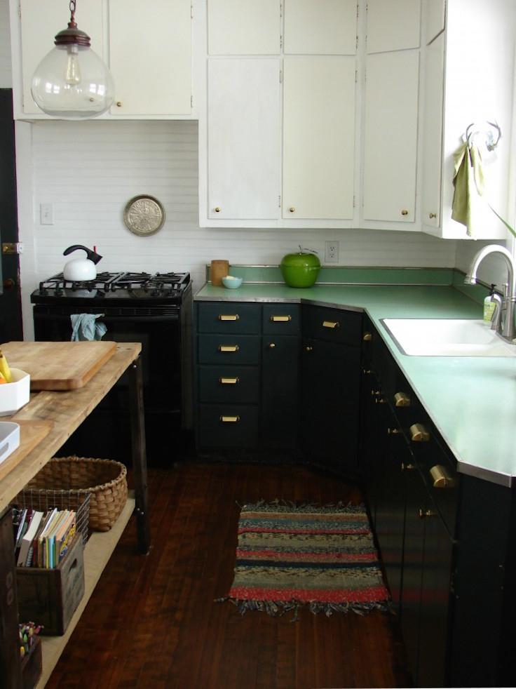 20 Amazing Contemporary Kitchen Design Ideas Interior God