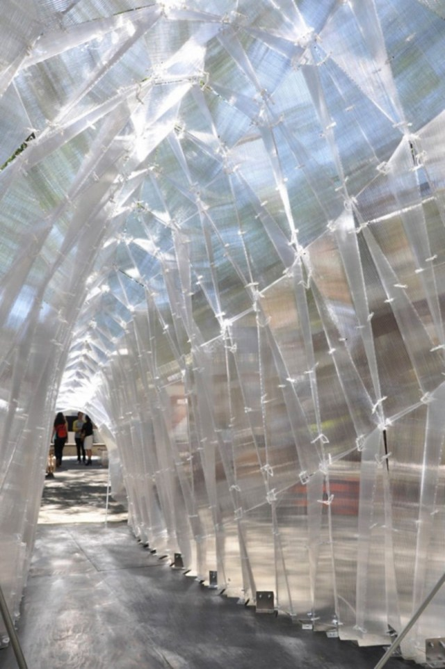 20 Amazing Polycarbonate Architecture You Must Know
