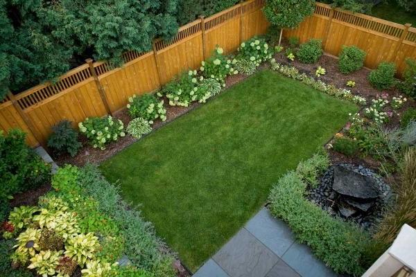 20 Awesome Small Backyard Ideas Small Backyard Garden