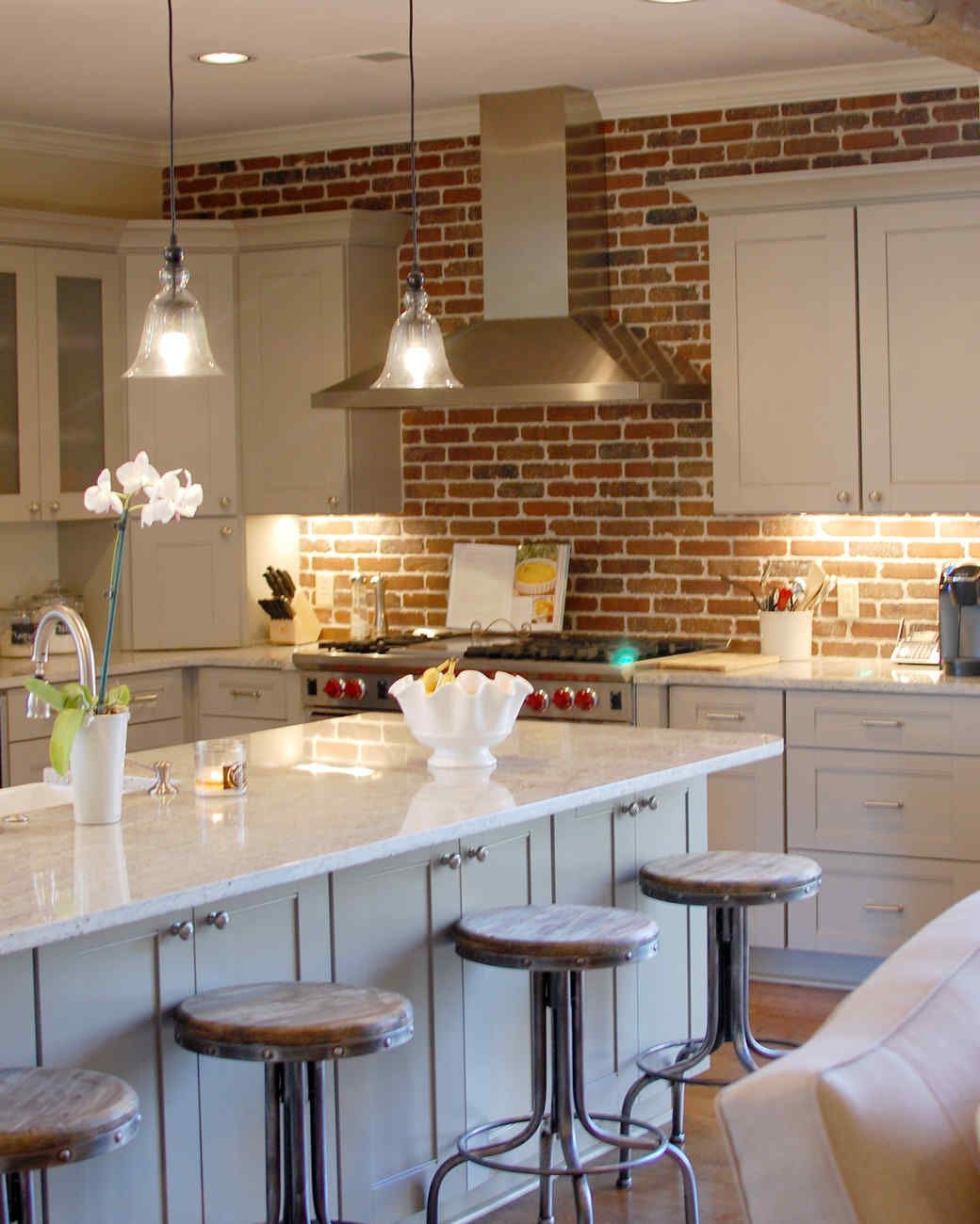 20 Beautiful Functional Kitchens To Inspire Your Own Maison Et Salon