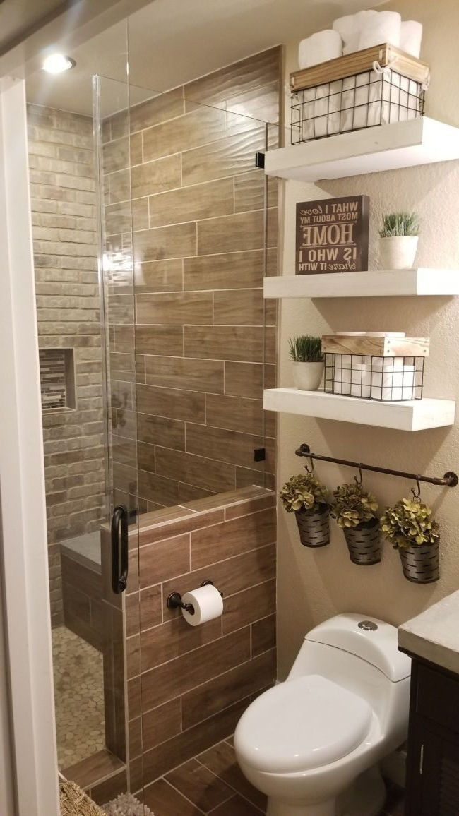 20 Best Bathroom Remodel Ideas On A Budget That Will
