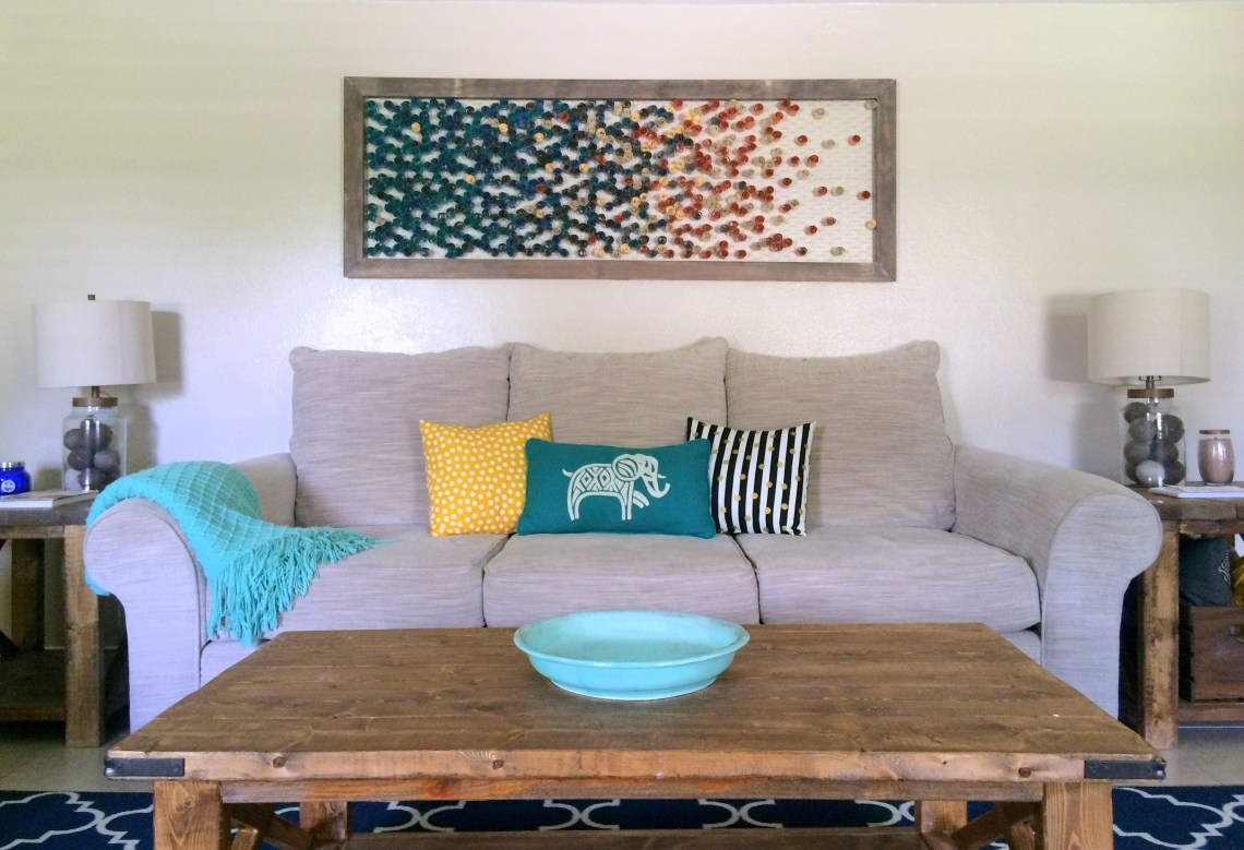 20 Best Collection Of Framed Wall Art For Living Room