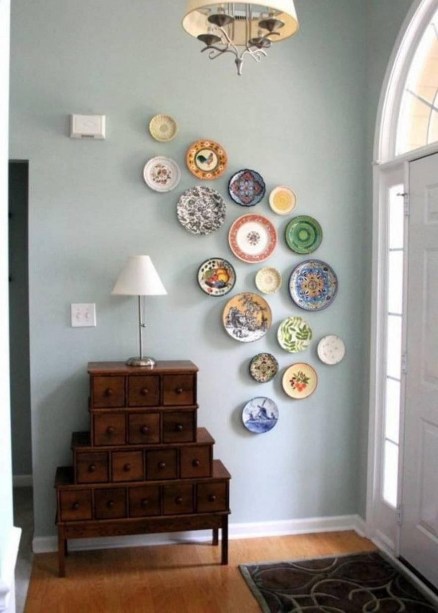 20 Best Ideas Of Unusual Wall Art