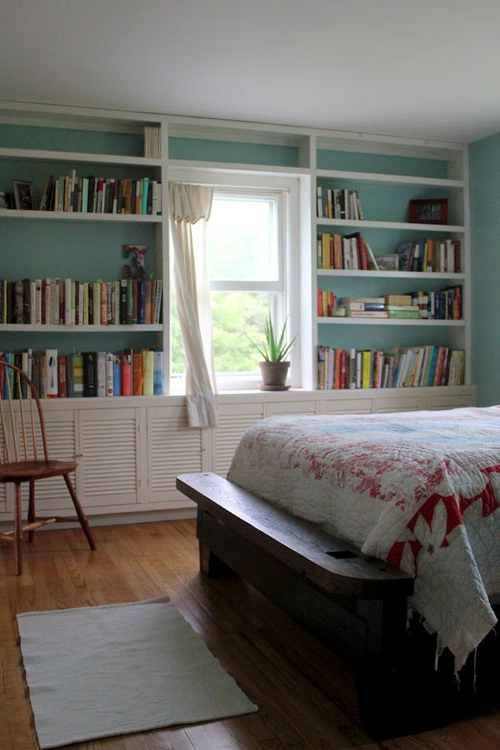20 Best Window Bookcase Images On Pinterest Future House
