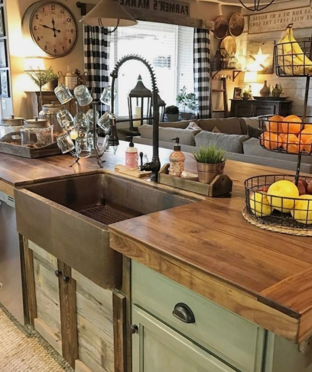 20 Kitchen Design Trends For 2019 You Need To Know About