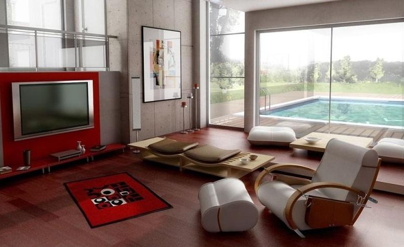 20 Of The Worlds Most Amazing Living Rooms