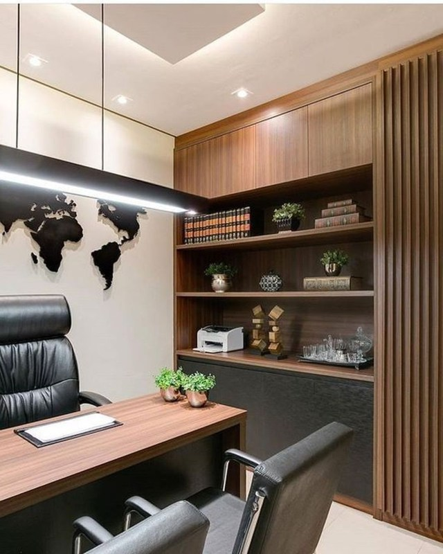 20 Perfect Home Office Designs Ideas You Must Know Home
