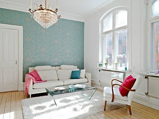 20 Simple Interior Decorating Ideas For Decluttering Mind