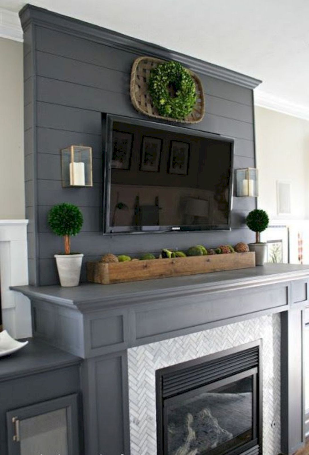 20 Stunning Fireplace Decorating Ideas Home Fireplace