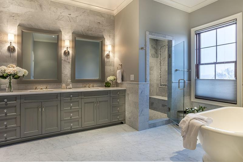 20 Stunning Large Master Bathroom Design Ideas Page 3 Of 4