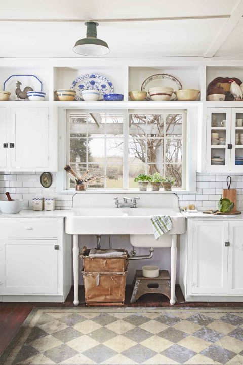 20 Things Vintage Kitchens Had That Todays Kitchens Dont