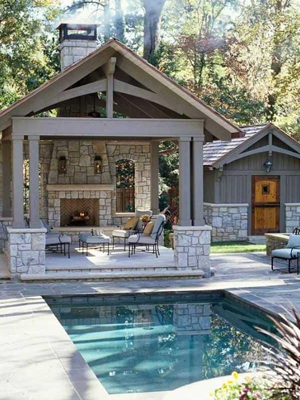 21 Beautiful Small Swimming Pool Designs For Big Pleasure