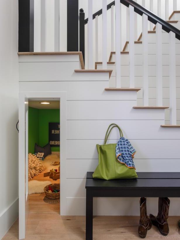 21 Cool Hidden Rooms Secret Passages Diy