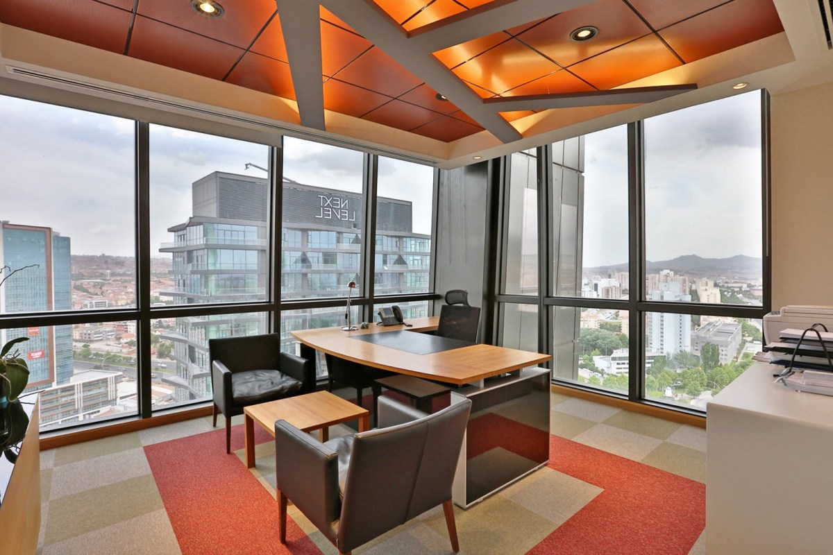 22 Best Office Designs Decorating Ideas Design Trends