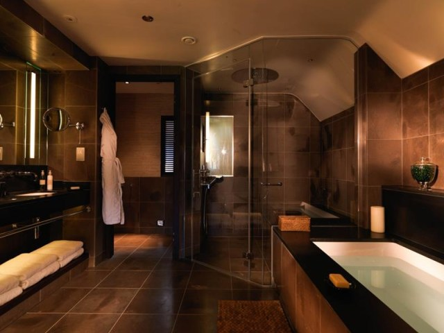 22 Masculine Bathroom Designs Page 4 Of 4