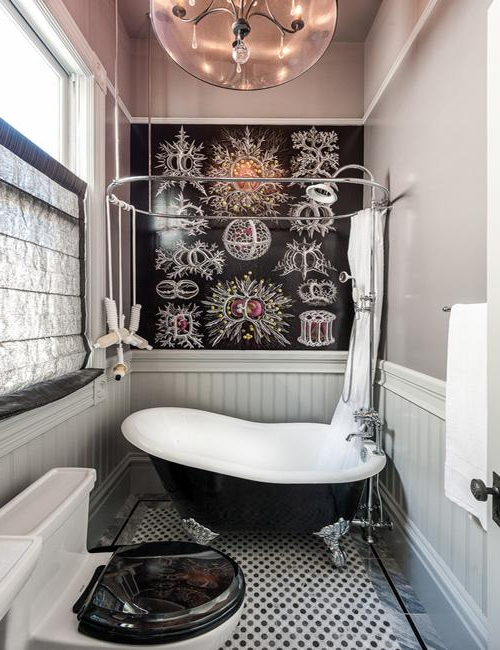 22 Small Bathroom Renovation Ideas To Create Haven In Your