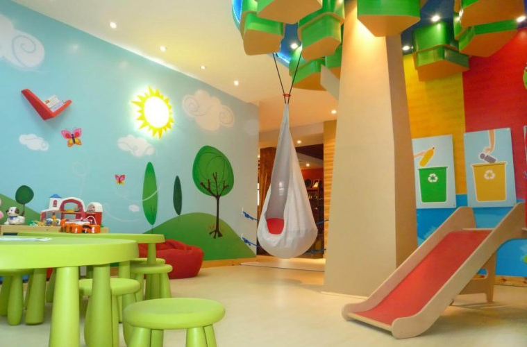 22 Stunning Kids Playroom Ideas You Have Never Seen Before