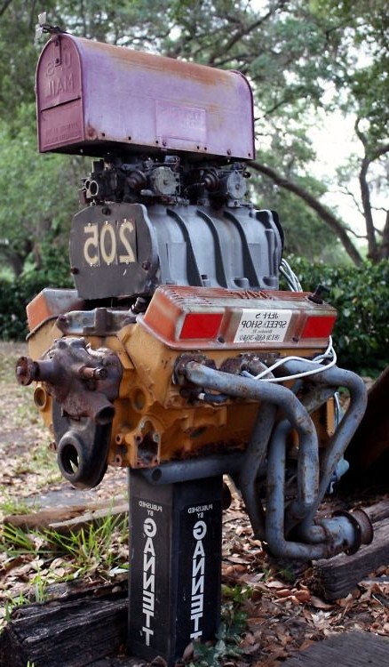 22 Unusual And Creative Mailboxes You Dont See Everyday