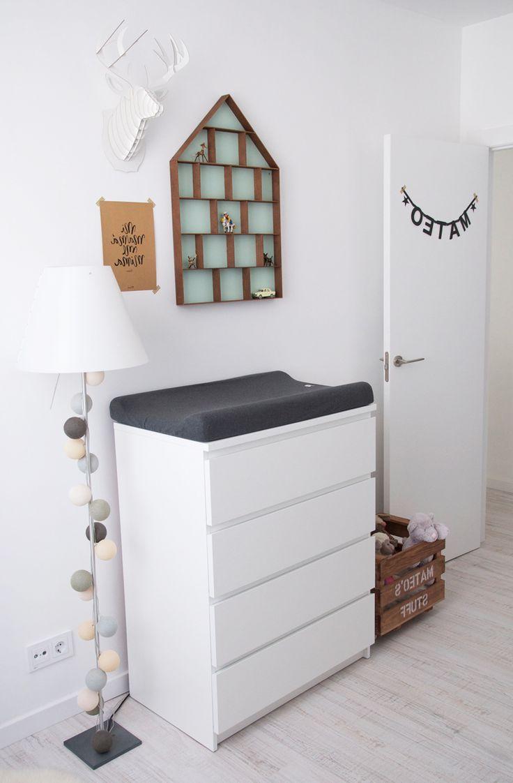 23 Adorable Scandinavian Kids Rooms Design Ideas