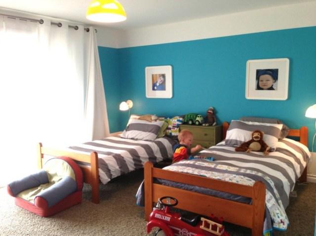 23 Cool Shared Kids Room Ideas Interior God