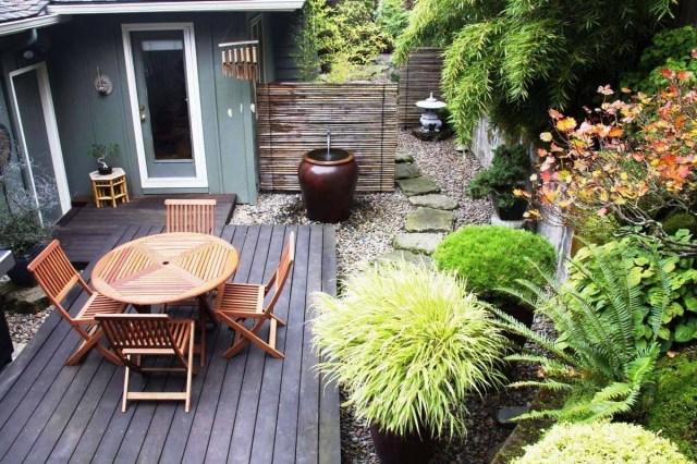 23 Inspirational Wood Deck Designs Interior Design
