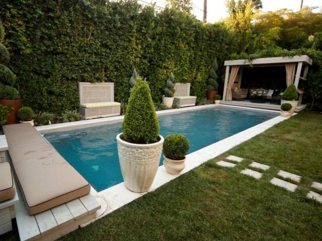 24 Backyard Swimming Pool Designs Outdoor Designs