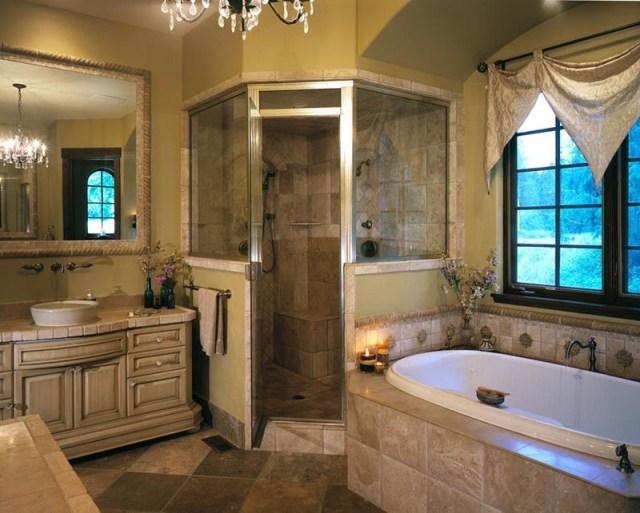 24 Incredible Master Bathroom Designs Page 4 Of 5