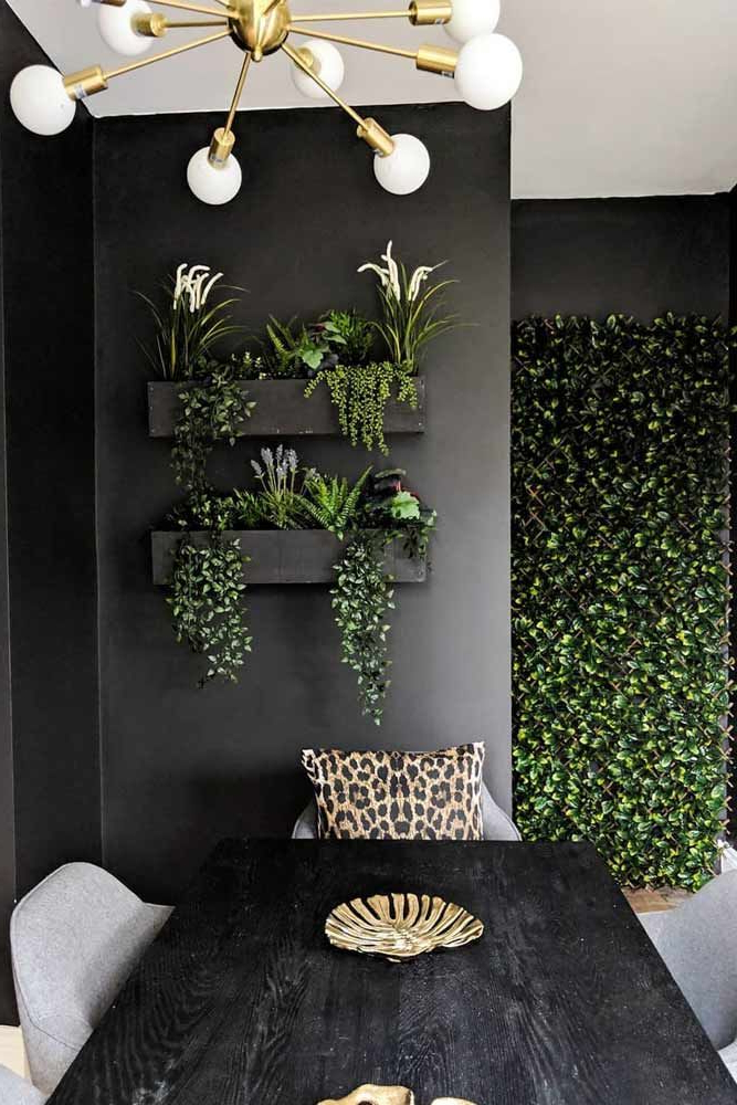 24 Incredible Wall Planter Pots For Devoted Plant Fans In