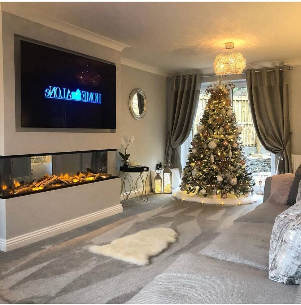 25 Amazing Diy Christmas Decor Ideas With Modern Style For