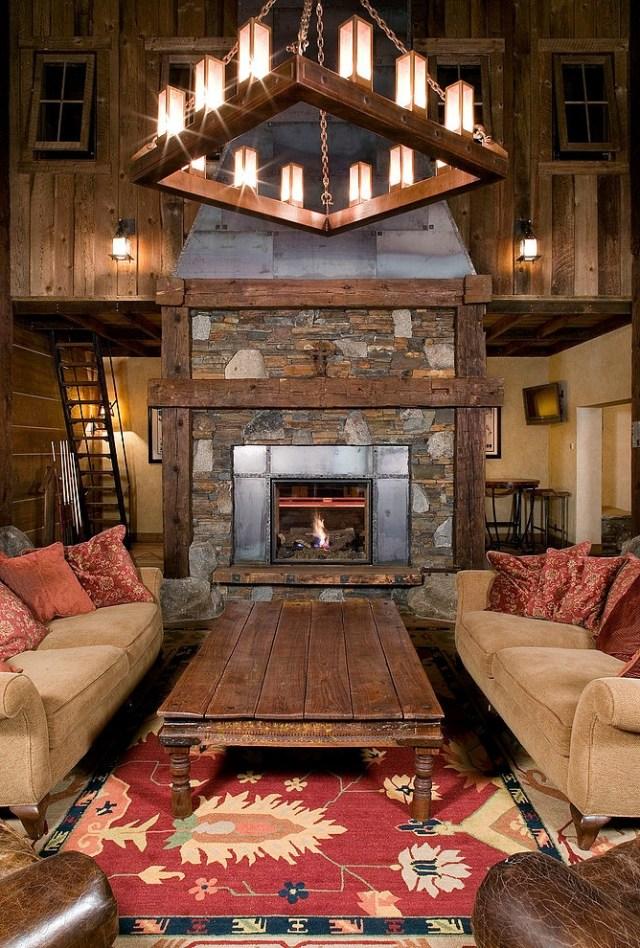 25 Amazing Western Living Room Decor Ideas Interior God