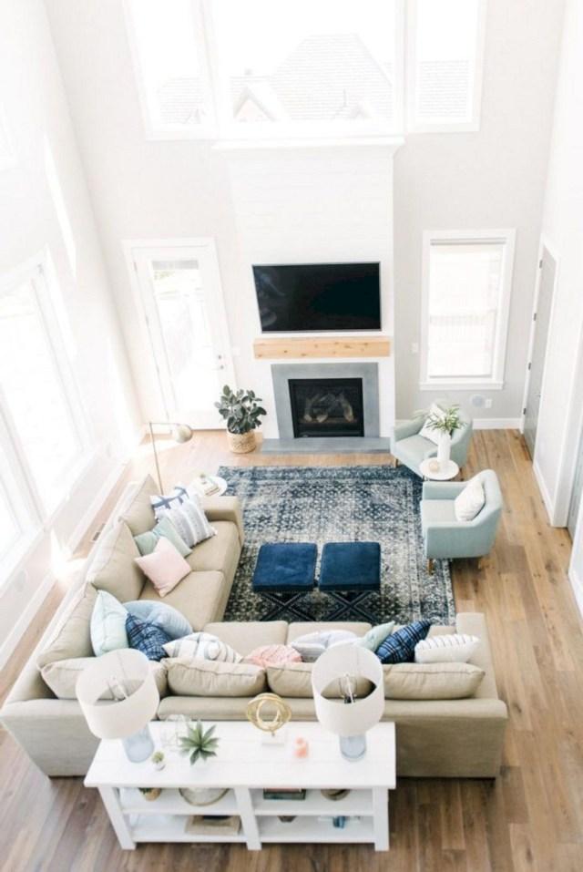 25 Beautiful Diy Small Living Room Decorating Ideas