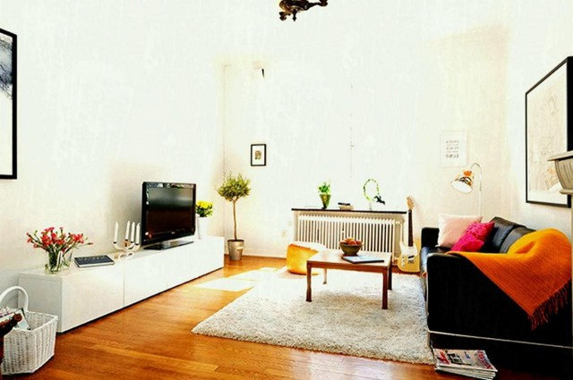 25 Best Stunning Small Home Apartment Decoration Ideas