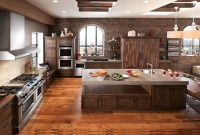 25 Inspiring Kitchen Design Gallery You Must Visit