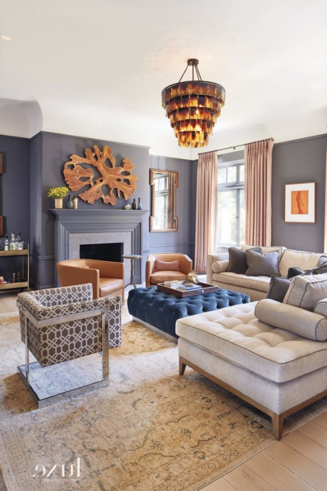 25 Spaces With Industrial Influences And Dcor Living