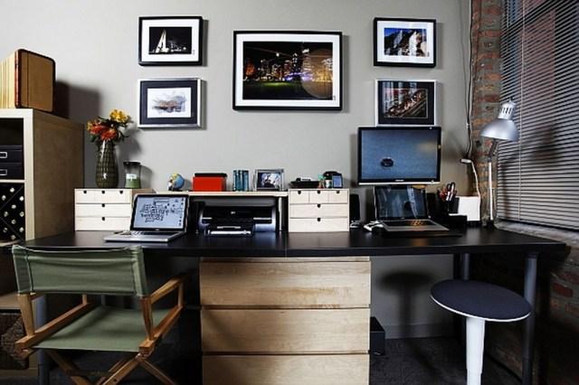 25 Stunning Modern Home Office Designs Wow Decor