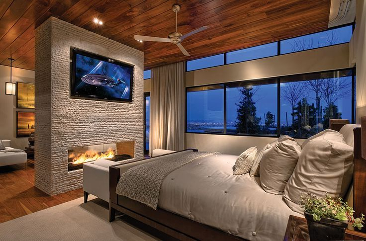 27 Amazing Master Bedroom Designs To Inspire You