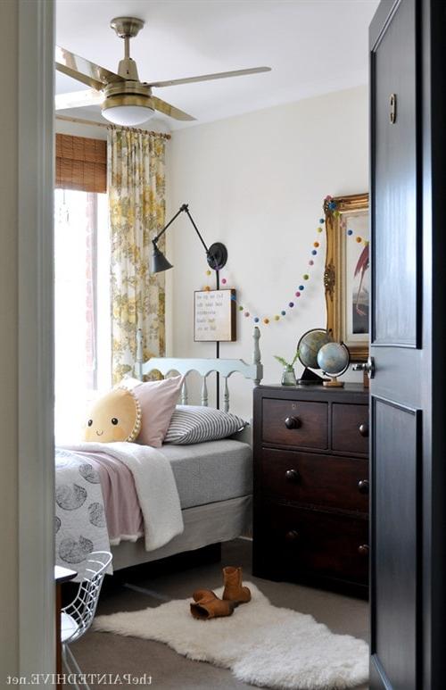 27 Brilliant Budget Friendly Bedroom Decorating Ideas
