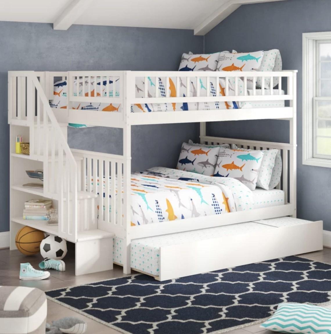 27 Fun Bunk Beds For Kids