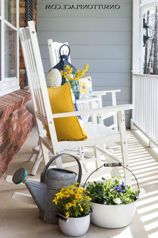 277 Best Summer Porch Decor Ideas Images On Pinterest