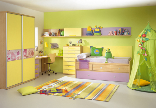 28 Awesome Kids Room Decor Ideas And Photos Kibuc